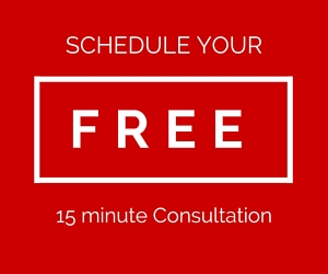 Schedule your Free 15 minute Consultation